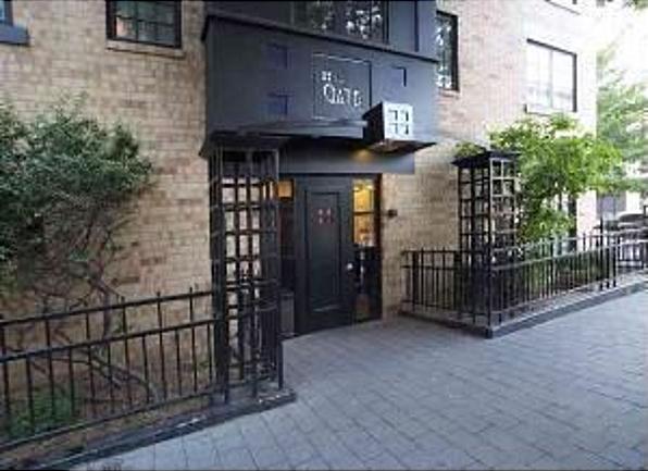 The Gate\u0027s entrance door & Charles Rennie Mackintosh | BoJoda Design