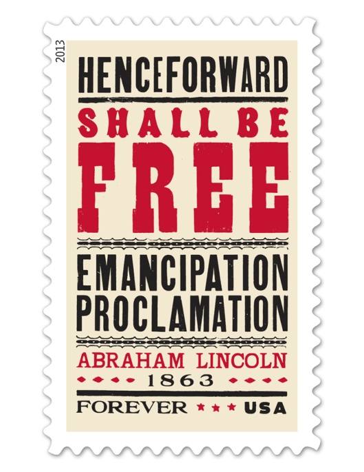 Art director Antonio Alcalá worked with graphic designer Gail Anderson of New York City to produce the stamp. Courtesy of USPS.com.