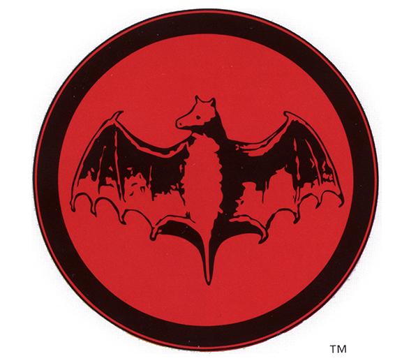 Bat Logo Bojoda Design